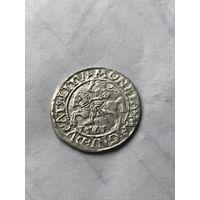 Полугрош 1561