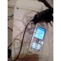 Мобильный телефон Sony Ericsson  T630 /в комплекте/