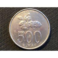 ЦІКАВІЦЬ АБМЕН! 500 рупіяў 2003