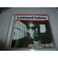 LEONARD COHEN-MP 3