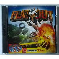 FlatOut (2004) лицензия