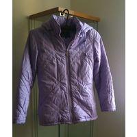 Куртка утепленная р.146-152 см