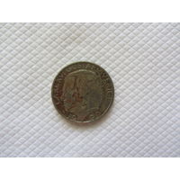 1 крона 1999 г. Швеция.