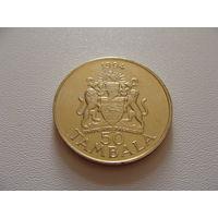 Малави. 50 тамбала 1994 год  KM#19