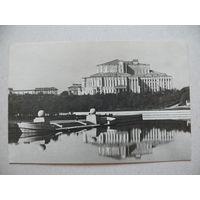 Берлин И.(фото), Минск. Государственный академический театр оперы и балета; 1965, чистая.