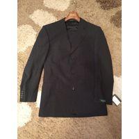 Мужской брендовый костюм от Broswil. Отличное качество и низкая цена Вас приятно Вас порадует. отлично сидят на фигуре. Безупречное российско-немецкое качество. Есть несколько размеров. Очень приятная