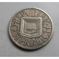1/2 шилинга 1926 Австрия