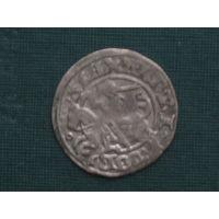 Полугрош Александр Ягелончик 1492-1506 Литва  2