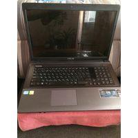 Продам ноутбук Asus K95V