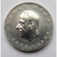 ГДР. 5 марок 1975