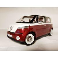 VW Bulli Concept 2011 1/18 Norev
