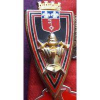 Франция военно-инженерное училище