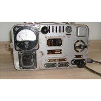 Блок питания на 21 и 110 Вольт от киноаппаратуры.