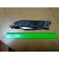Нож складной СССР, редкий, распродажа коллекции с рубля