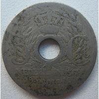 Голландская Индия 5 центов 1913 г. (gl)