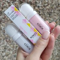 Kiko Lip Volume Tutu Rose (02 transparent прозрачный)