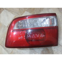101485 MAzda 626GW фонарь крышки багажника правый