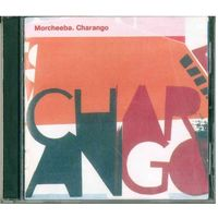 CD Morcheeba - Charango (01 Jul 2002)