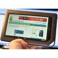 "Nook Color - цветная 7"" книга-планшет на IPS под Android"