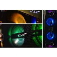 Акустическая музыкальная система SONY GTK-X1BT