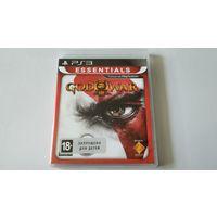 God of War 3 PS3 Playstation 3