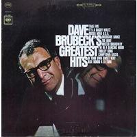 Dave Brubeck, Dave Brubeck's Greatest Hits, LP 1966