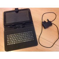 Новый планшетный компьютер samsung galaxy n8000