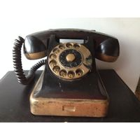 Телефон ВЭФ
