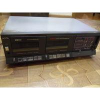 Стереомагнитофон двухкассетный НОТА М-220С-1