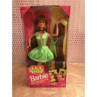 Кукла Барби Barbie Cut and Style 1995