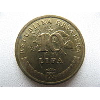 Хорватия 10 лип 1999 г.