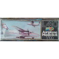 Коробка от Plasticart L-410 Turbolet