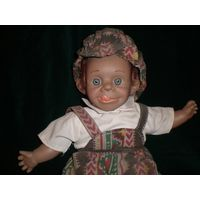 Характерная кукла 45 см.