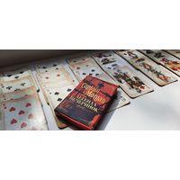 Сувенирная колода карт Капитан Моган Captain  Morgan оригинал