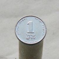 Израиль 1 шекель 1994