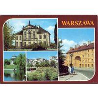 Польша Варшава 2
