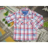 Рубашка Mothercare 98-104