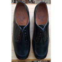 Туфли мужские Цебо (Чехословакия)