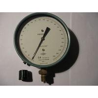Манометр образцовый модель 11202  0-1 кгс/см2(+ много других диапазонов) - цена снижена