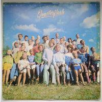 LP Quarterflash - Take Another Picture (1983) Pop Rock