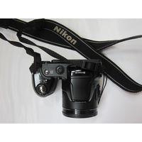 Фотоаппарат Nikon Coolpix L810 Ультразум