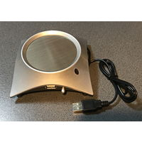 USB подставка под кружку с подогревом Cup Warmer