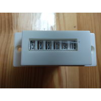 Счетчик импульсов СИ-206-1 (12В)