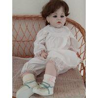 """Большая кукла Fayzah spanos """"Angel cheeks"""". До 31 июля 2020 пересылка в подарок!"""