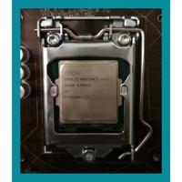 Процессор + графика Intel G3260