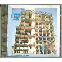 CD Nimbus Formation - Genre Deconstruction (2005) Drum n Bass, Indie Rock