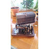 Швейная машина Гризнер