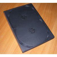 Коробка для 2 cd/dvd дисков