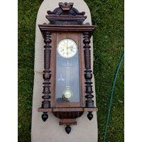 Часы настенные 19 век!