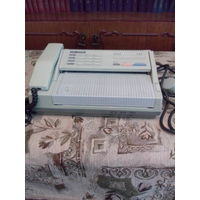 Телефон-факс PF 2200 Poly Focus Fax